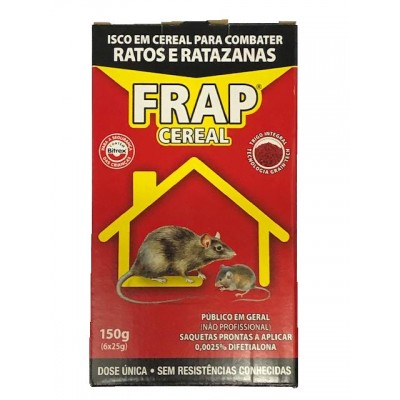 EPAGRO FRAP CEREAL AV ARM