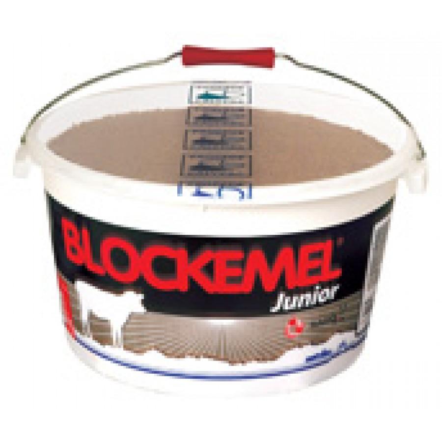 BLOCO BLOCKEMEL JUNIOR -