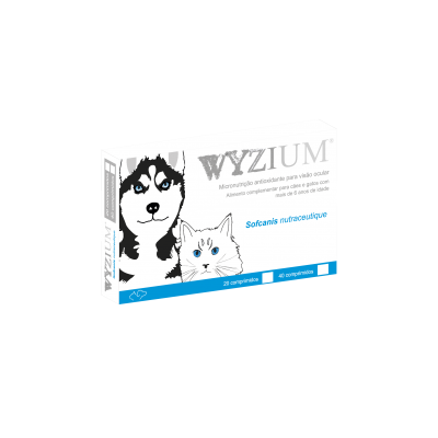 WYZIUM SOFCANIS 80 CPS