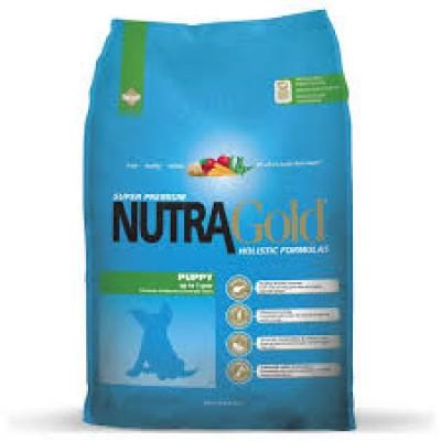 NUTRA GOLD PUPPY  - 3 KG