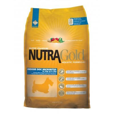 NUTRA GOLD INDOOR DOG MIC