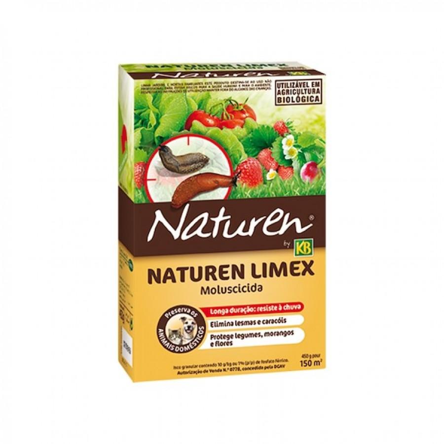 NATUREN BIO LIMEX - 450 G