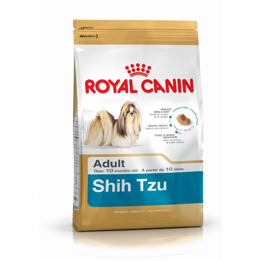 ROYAL CANIN SHIH TZU  - 5