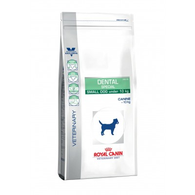 ROYAL CANIN MINI DENTAL H