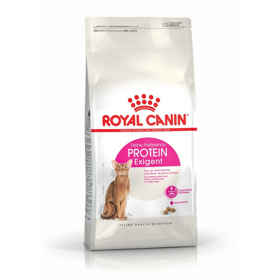 ROYAL CANIN EXIGENT PROTE
