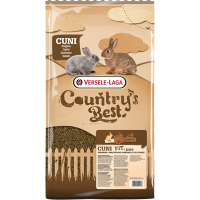 COUNTRY´S BEST CUNI FIT P