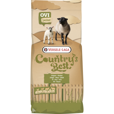 COUNTRY´S BEST OVIPEL 4 P
