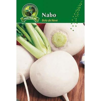 S.NABO BOLA DE NEVE