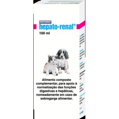 HEPATO-RENAL -  100ML