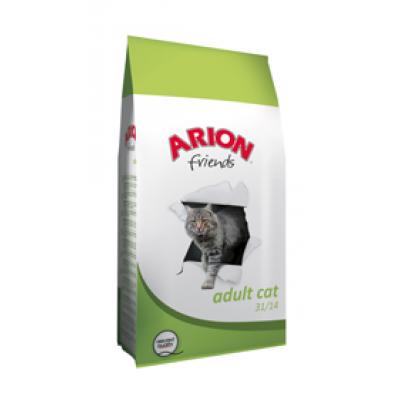 ARION FRIENDS ADULT CAT