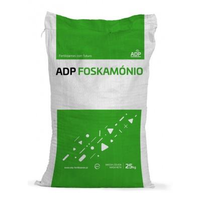 ADUBO ADP FOSKAMONIO 122