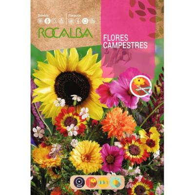 S.FLORES CAMPESTRES ROCAL