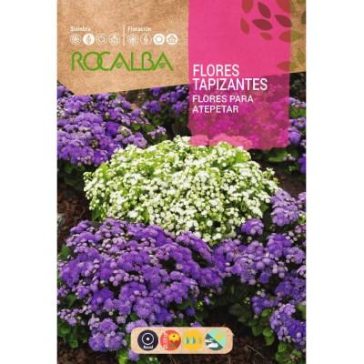 S.FLORES ROCALBA DE TAPET