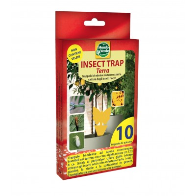 INSECT TRAP - PLACAS ARMA