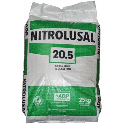 ADUBO ADP NITROLUSAL 20,5