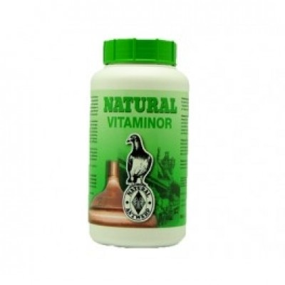 NATURAL VITAMINOR 450 GR