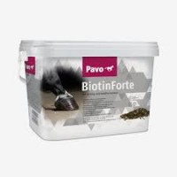 PAVO BIOTINFORTE 3KG - CA