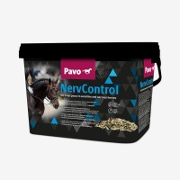 PAVO NERVCONTROL 3KG - CA