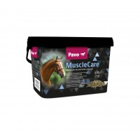 PAVO MUSCLECARE 3KG - CUI