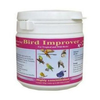 PIGEON BIRD IMPROVER - 12