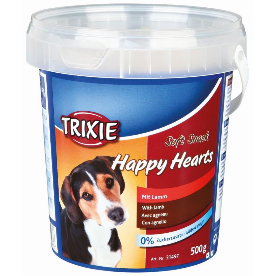 TRIXIE SOFT SNACKS HAPPY