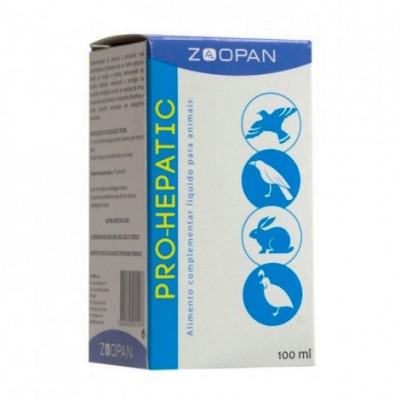 ZOOPAN PRO HEPATIC - 100